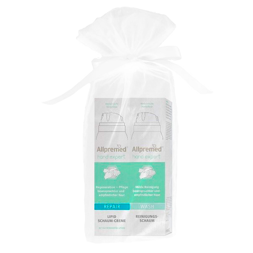 Allpresan Skincair Set Cucumber Body 100ml + Shower Xmas2020 100ml