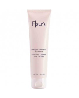 Fleur's Exfoliating Cleansing Gel Kooriv puhastusgeel 150ml