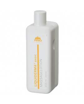 Liquiderma Basic 2 in 1 Massage-Lotion
