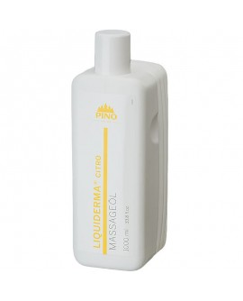 Liquiderma Lemon