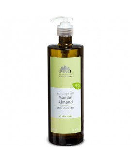 Massage Oil Almond