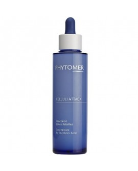 Phytomer Celluli Attack Concentrate for Stubborn Areas – Tselluliidivastane kontsentraat 100ml