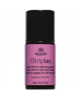 Alessandro Striplac Nail Polish Radiant Orchid