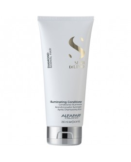 Alfaparf SDL DIAMOND Illuminating Conditioner särapalsam normaalsetele juustele 250ml