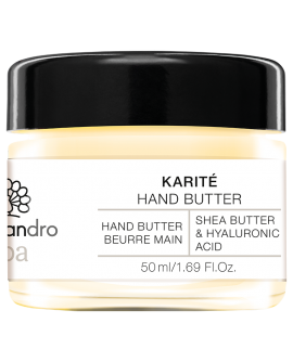 Alessandro SPA HAND Butter - kätevõie, 50ml