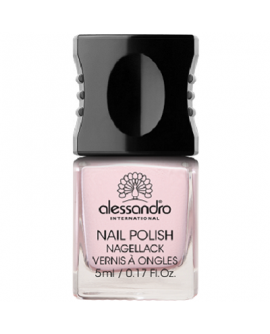 Alessandro Nail Polish 179 Little Princess - küünelakk 5ml