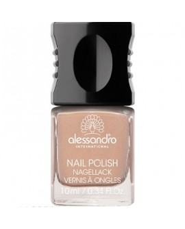 Alessandro Nail Polish 98 Cashmere Touch