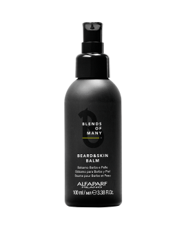 Alfaparf Blends of Many Beard & Skin balm – näo- ja habemepalsam, 100 ml