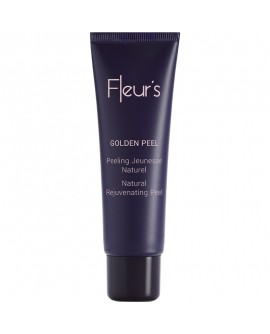 Fleur's Golden Peel Natural Rejuvenating Peel - Taastav ensüümkoorija 50ml