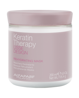 Lisse Design Rehydrating Mask