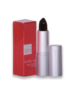 Breton Make-up lipstick dark choco