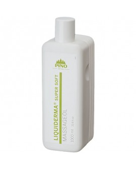 Liquiderma Super Soft Massageöl