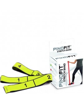 PINOFIT Yellow