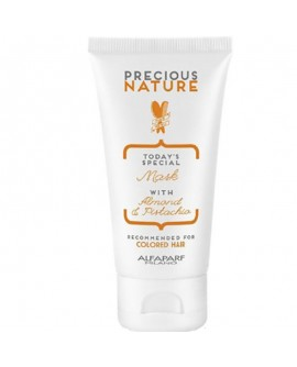 Precious Nature Colored hair Mask MINI