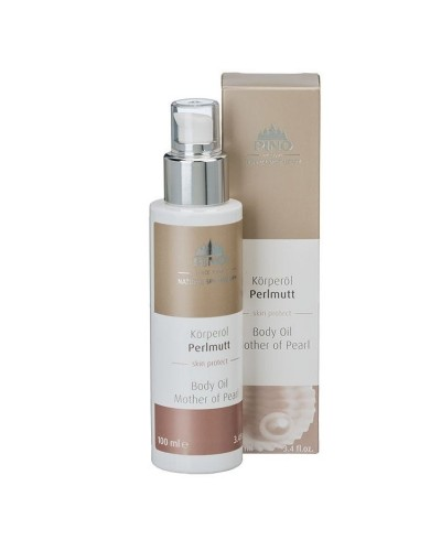 Body Oil Mother of Pearl