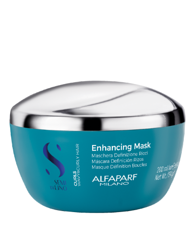 Alfaparf SDL CURLS Enhancing Mask 200ml